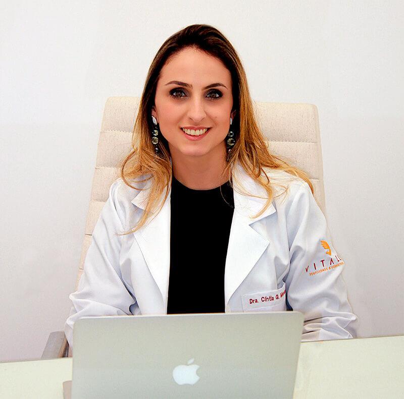 Dra. Cíntia Guedes